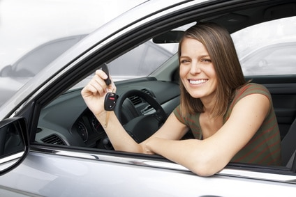 Lån til nyt kørekort