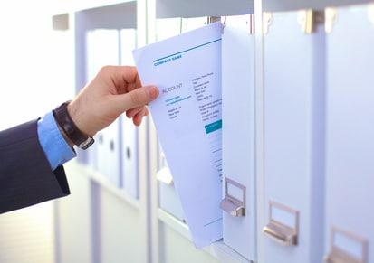 Dokumentation ved låneansøgningen