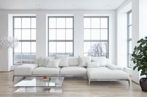 Lån til sofa med chaiselong