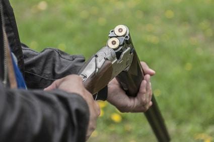 Lån penge til jagtgevær