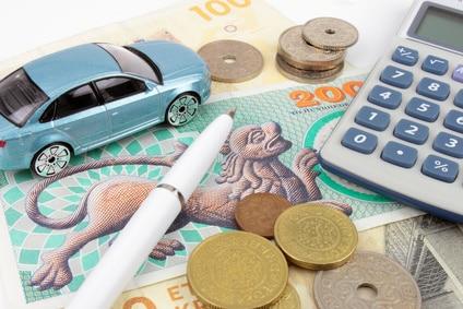 Beregn lån og kend dine omkostninger